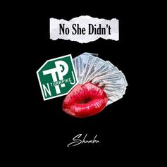 "Shamba Shares ""No She Didn't"""