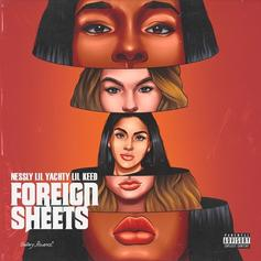 "Nessly Grabs Lil Keed & Lil Yachty For Luxurious New Single ""Foreign Sheets"""