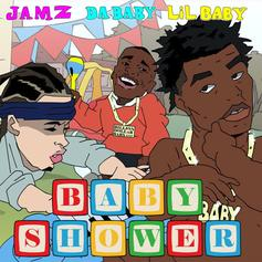 """Lil Baby & DaBaby Go Into Baby Overload On Jamz' """"Baby Shower"""""""