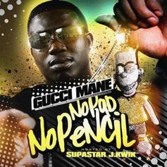 "Gucci Mane Had Birds In The Trap On ""My Kitchen"""