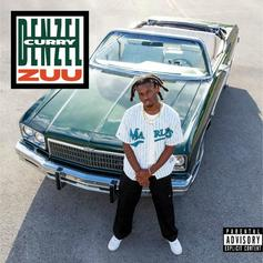 "Denzel Curry Returns With Fire Album, ""ZUU"""