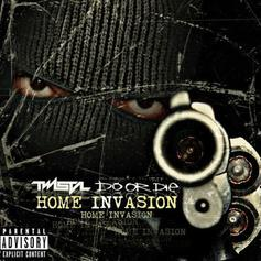 "Twista & Do or Die Reunite On ""Home Invasion"""