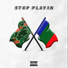 "Casey Veggies & Dom Kennedy Link Up On ""Stop Playin"""