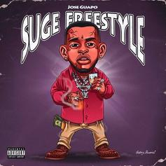 """Jose Guapo's The Latest Rapper To Tackle DaBaby's """"Suge"""""""