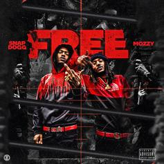 """Mozzy Joins Forces With Snap Dogg On """"Free"""""""