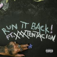 "XXXTentacion Lives On Through Craig Xen's ""RUN IT BACK!"""