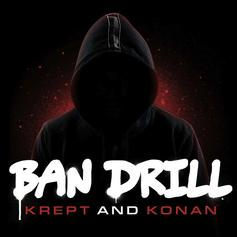 "Krept & Konan Call Out U.K.'s Controversial Attempt To ""Ban Drill"" On New Track"