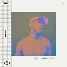"""Pell Drops Euphoric New Song """"Skyfall"""" With Ambré & Malik Ninety Five"""