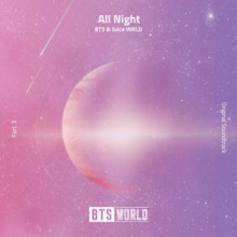 """Juice WRLD Teams Up With South Korea's BTS For """"All Night"""""""