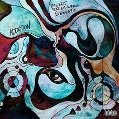 "Lil Wayne & Saweetie Join Big K.R.I.T. On ""Addiction"""