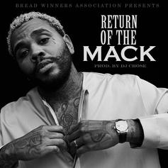 """Kevin Gates Is Right Back With His New Single """"Return Of The Mack"""""""
