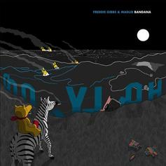 "Freddie Gibbs Delivers  Soulful Summer Jam On ""Cataracts"""