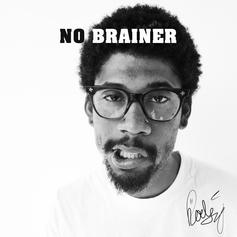"Hodgy Returns With Undeviating Focus On ""No Brainer"""
