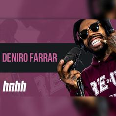 Deniro Farrar Proves Unflappable During The Latest HNHH Freestyle Session