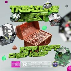 "RiFF RAFF & Chief Keef Are Back At It On ""Treasure Chest"""