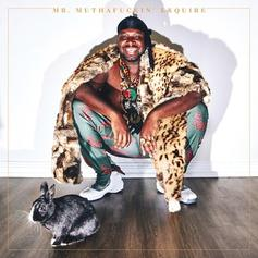 Mr. Muthafuckin' eXquire Returns Triumphantly With Self-Titled Album