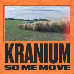 "Kranium Makes Moves To London On ""So Me Move"" Visual Single"