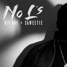 "Hit-Boy Snags Saweetie For ""No L's"""