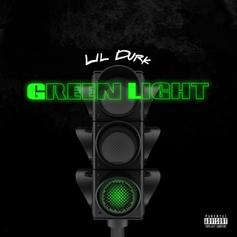 "Lil Durk Pushes Back Album But Drops ""Green Light"" Single"