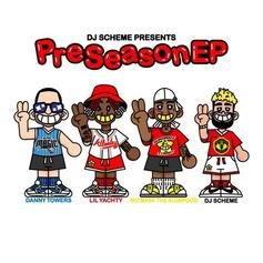"DJ Scheme Unleashes Ski Mask The Slump Fire On ""Preseason"""