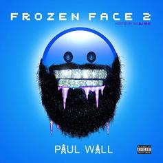 "Paul Wall Returns With His Latest Mixtape ""Frozen Face 2"""