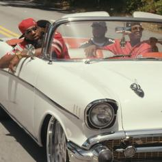 "Pastor Troy Slides In A Box Chevy For The ""Do It In The A"" Video"