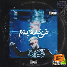 "Hamza Delivers The Deluxe Edition Of His Impressive ""Paradise"" LP"