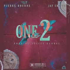 "Jay Critch & Pi'erre Bourne Link Up On ""One 2"""