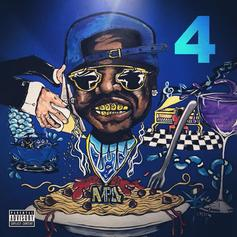 "PeeWee Longway Sips The H20 With Finesse On ""Fiji Water"""