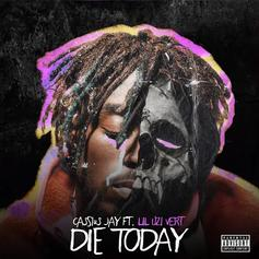 "Lil Uzi Vert Explodes On Cassius Jay's Highly-Anticipated ""Die Today"""