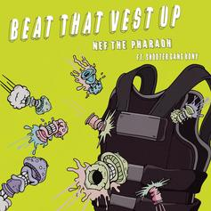 """Nef The Pharaoh & ShooterGang Kony Ready The Scope On """"Beat That Vest Up"""""""