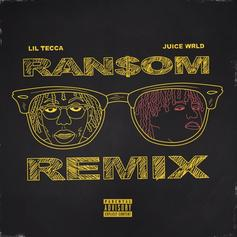 "Juice WRLD Joins Lil Tecca On ""Ransom (Remix)"""