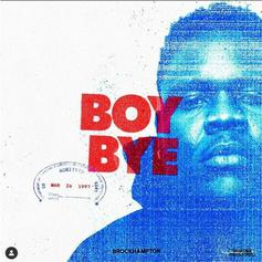 """BROCKHAMPTON Readies """"Ginger"""" Project With Another Single Titled """"Boy Bye"""""""