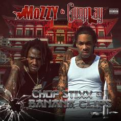 "Mozzy & Gunplay Drop ""Bail Bond,"" Announce ""Chop Stixx & Banana Clips"""