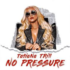 """Basketball Wives"" Star Tami  Roman's Rap Alter Ago Tatiana Trill Drops ""No Pressure"""