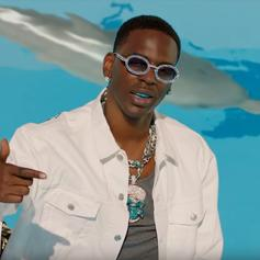 "Young Dolph & Key Glock Drops Surreal Visual For ""Water On Water On Water"""