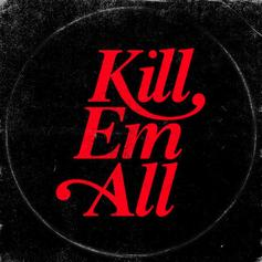 """DJ Muggs & Mach-Hommy Join Forces For """"Kill Em All"""""""