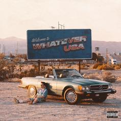 """Hoodie Allen Delivers With """"Whatever USA"""" Album"""