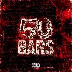 "Comethazine Drops Off ""50 Bars"" Of Heat"