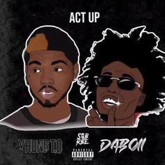"SOB x RBE's Da Boii & Yhung T.O Lead The City Boys With ""Act Up Freestyle"""