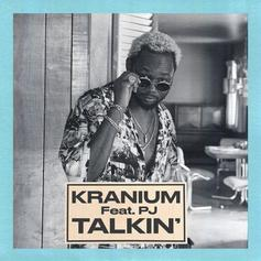 "Kranium's Hot Boy Summer Continues With ""Talkin'"" Featuring PJ"