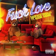 "Kodie Shane Joins SADFACETHUGGIN On ""Fuck Love"" Rework"