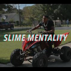 "NBA YoungBoy Returns With Hard-Hitting Street Single ""Slime Mentality"""