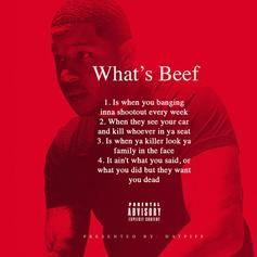 """Vado Takes On Notorious B.I.G.'s """"What's Beef"""" For His Latest Freestyle"""