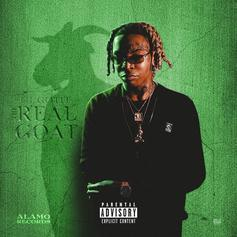 """Lil Gotit Drops Surprise Mixtape """"The Real GOAT"""" With Lil Keed, Zaytoven & More"""