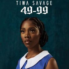 "Tiwa Savage Pays Homage To Fela Kuti On ""49-99"" Release"