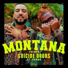 "French Montana & Gunna Flex Hard On ""Suicide Doors"""