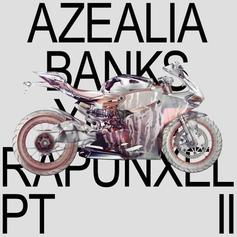 "Azealia Banks Returns With ""Yung Rapunxel: Pt. II"" Mixtape"