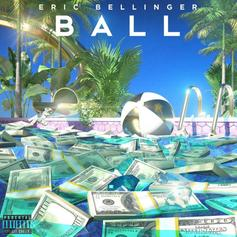"Eric Bellinger Sends A Reminder With ""Ball"""