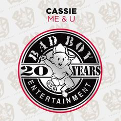 "Cassie Made It Bad Boy Official With ""Me & U"" Remix Ft. Diddy & Yung Joc"